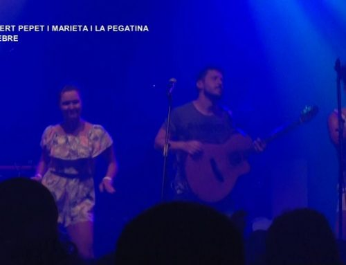 """""""Pepet i Marieta"""" i """"La Pegatina"""", els protagonistes del Gran Concert de Deltebre"""