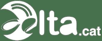 Deltacat – Ajuntament de Deltebre Logo