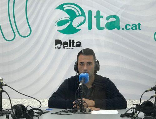 """""""Volem que el Centre Social Lo Barracot sigui un punt neuràlgic d'actes socials i culturals"""", Carlos Serra"""