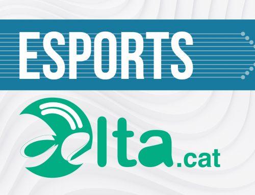 Esports Delta.cat 17/11/2018