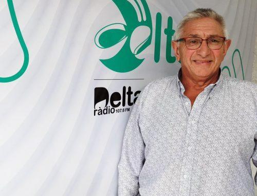 Salvador Bertomeu ens parla del Centre Fluvial del Delta i de les seves possibilitats
