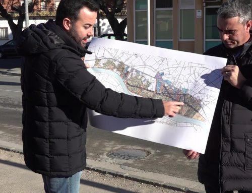 L'Ajuntament de Deltebre aposta per un municipi sense barreres arquitectòniques