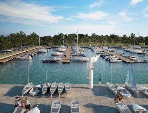 L'Ajuntament de Deltebre i Ports de la Generalitat presentaran l'ampliació del Port de Deltebre a la fira Boot Düsseldorf