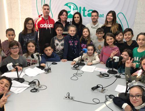 Entrevistem als directors de les escoles de Deltebre pel nou espai Aita com Parlen