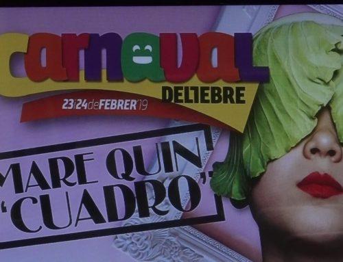 Ja s'han inscrit 27 comparses a la Rua de Carnaval de Deltebre