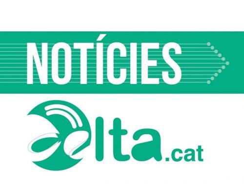 Notícies Delta.cat (15/10/19)