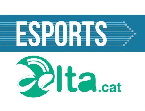 Esports Delta.cat 18/03/2019