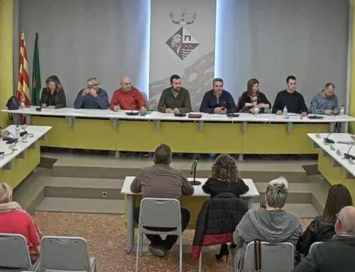 L'Ajuntament de Deltebre aprova el reglament de participació ciutadana