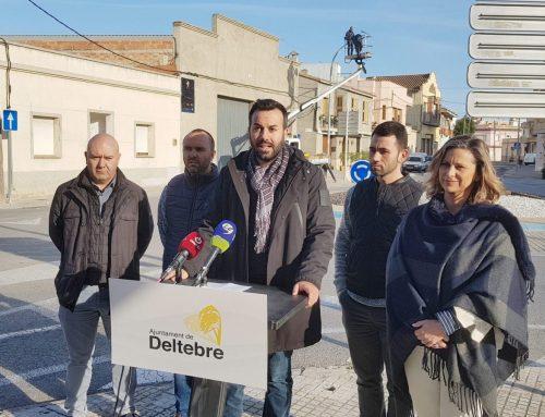 L'enllumenat públic de Deltebre serà tot de tecnologia LED l'any 2021