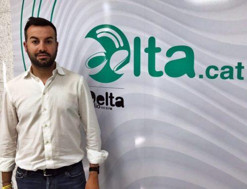"""Lluis Soler: """"Tenim 55 projectes en cartera per executar si continuo a l'alcaldia"""""""
