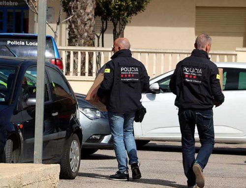 L'exalcalde de Deltebre i el secretari de l'Ajuntament queden en llibertat pendents de ser citats pel jutge