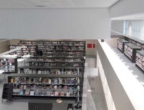 """L'exposició itinerant """"Tu tens la clau"""" arriba a la Biblioteca de Deltebre"""
