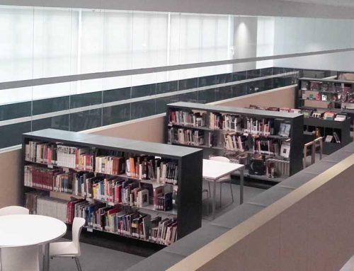 Plena activitat al mes de gener a la biblioteca del Delta