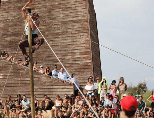Ja a la venda els abonaments anticipats del 15è Festival Deltebre Dansa amb un 20% de descompte