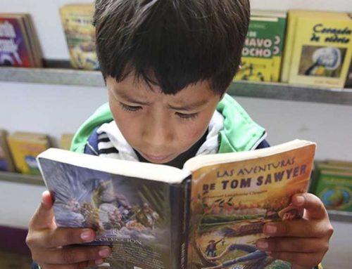 Nou club de lectura juvenil a la Biblioteca de Deltebre