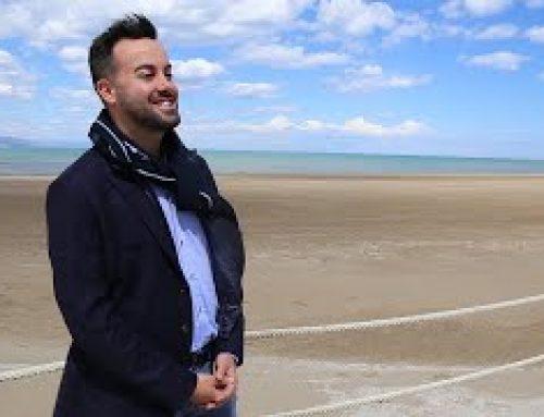 País Obert 24 Hores. Coneixem la cara més personal de Lluís Soler, alcalde de Deltebre