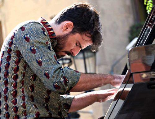 El pianista Tomàs Fosch presentarà el seu últim treball a Deltebre