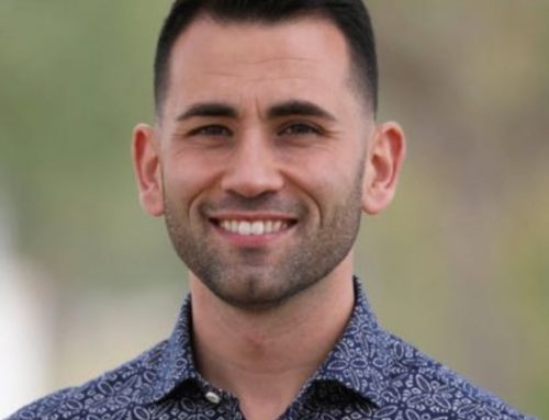 Entrevista al regidor i tinent d'alcalde Carlos Serra
