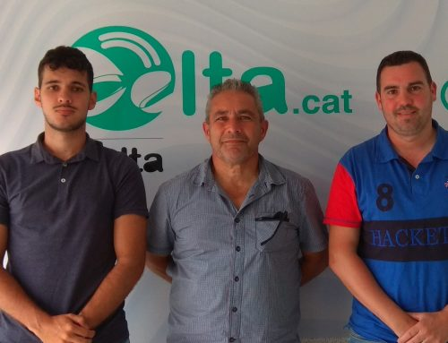 El Recapte 13 de juny (Entrevista Associació de Futbol Sala de Deltebre)