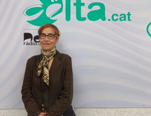 Escoltar i sentir, amb Dolores Giménez