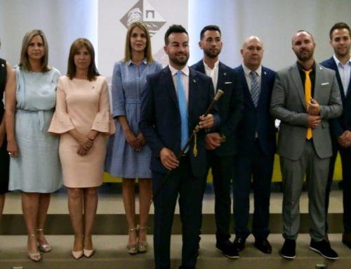 Ple de constitució de l'Ajuntament de Deltebre (15-06-2019)