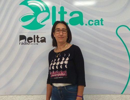El Recapte (17-06-2019) Entrevista a Margarita del Barrio, presidenta de l'AV de Jesús i Maria