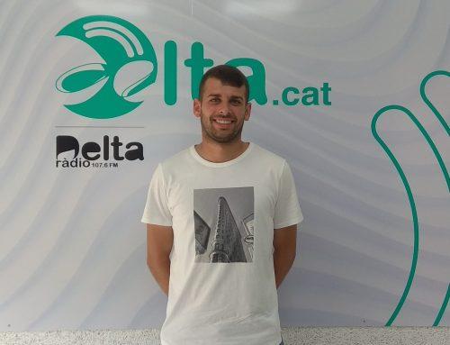 El Recapte (17-06-2019) Entrevista a Albert Bertomeu, coordinador de l'Escola de futbol Delta de l'Ebre