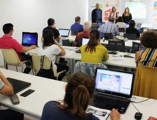 Cicle de seminaris per millorar habilitat comercials a Baix Ebre Avant