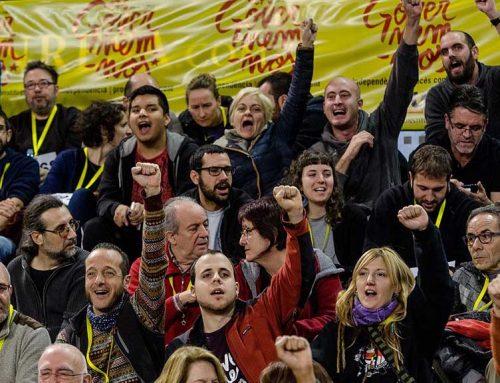 Deltebre acollirà dissabte per primera vegada el Consell Nacional de la CUP