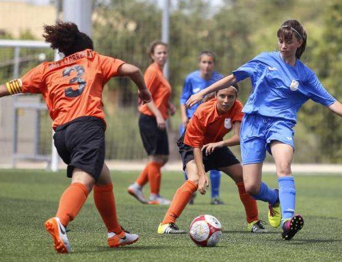 L'EF Delta de l'Ebre tindrà un nou equip femení la propera temporada