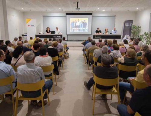 Més Deltebre-ERC fa balanç de les eleccions municipals i es presenta com una oposició útil i constructiva