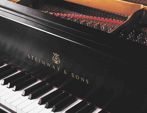 Concert de piano a càrrec de la jove promesa deltebrenca Paula Bonet