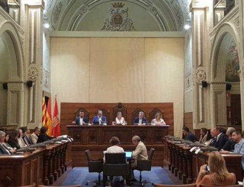 Lluís Soler, Adam Tomàs i Enric Adell, els 3 polítics ebrencs amb més poder a la Diputació de Tarragona