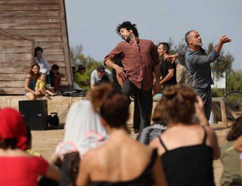 Deltebre Dansa rebrà el proper dilluns una menció especial als XXII Premis de la Crítica d'Arts Escèniques en una gala online