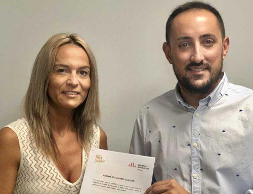 ERC-Més Deltebre presenta un recurs de reposició per les retribucions dels regidors