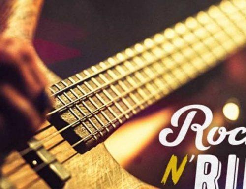 Es recupera el Rock N'Riu que tindrà lloc dissabte 27 a Deltebre