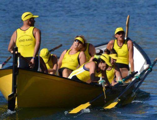 La Lliga Catalana de Llagut arriba a Deltebre