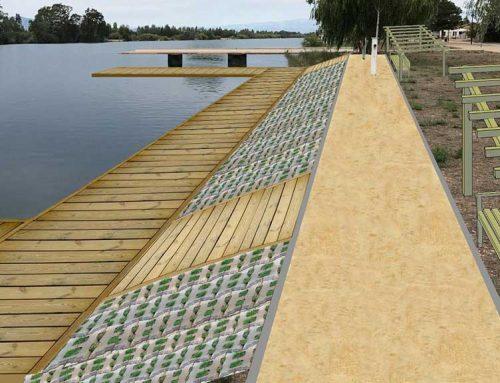 Els somnis es fan realitat: S'inicien les obres per l'embarcador de Deltebre