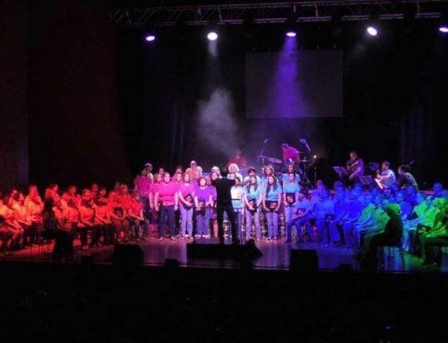 La Coral Maristes de Montserrat actuarà a la Plaça Europa de Riumar a Deltebre