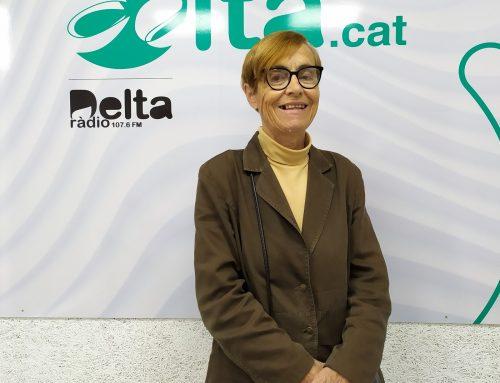 Escoltar i sentir, amb Dolores Giménez (20-09-2019)