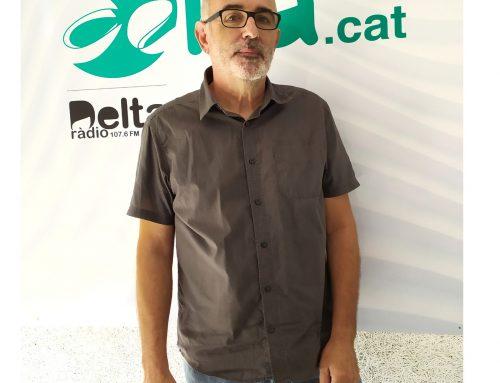 Entrevista a l'historiador Jordi Gilabert