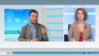 Entrevista de La Xarxa a Lluís Soler