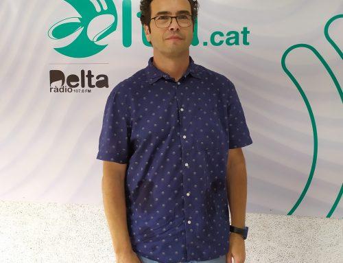 Entrevista a Francesc Vidal, director del Parc Natural del Delta de l'Ebre