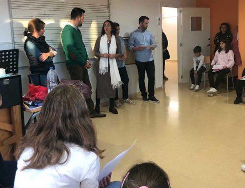 L'Escola de Música Municipal Espiga d'Or de Deltebre compta amb més de 75 alumnes