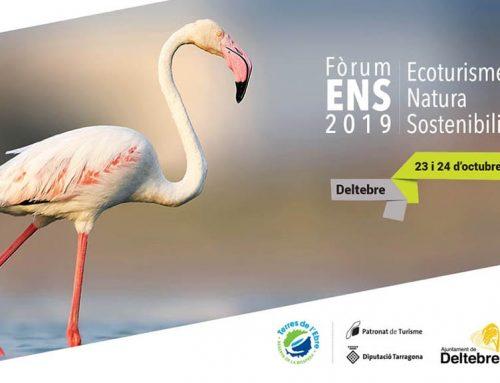 Tot a punt a Deltebre per acollir el II Fòrum d'Ecoturisme, Natura i Sostenibilitat