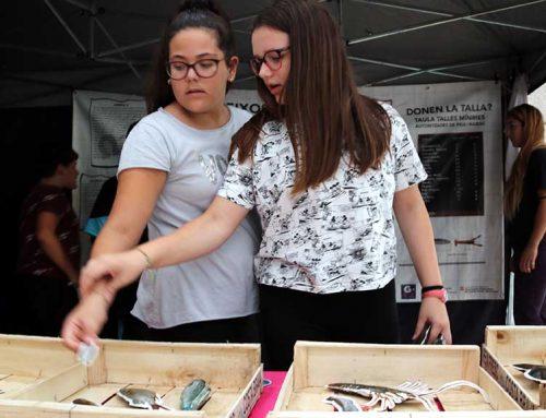 Alumnes de Deltebre aprenen sobre pesca sostenible