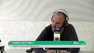 Entrevista a Robert Bertomeu