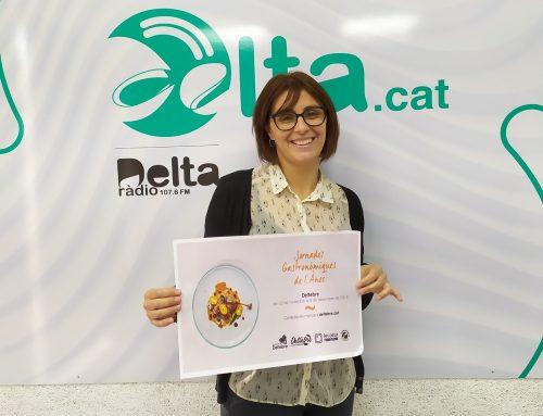 Entrevista a Ingrid Santiago: Jornades gastronòmiques de l'ànec
