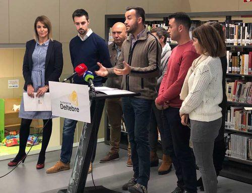 El nou pressupost de Deltebre impulsa la projecció del municipi