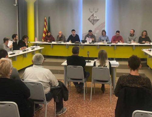 El plenari de Deltebre aprova un pressupost de 16.658.520€